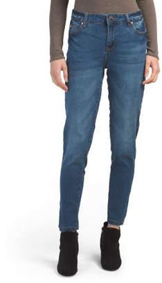 Skinny Compression Jeans