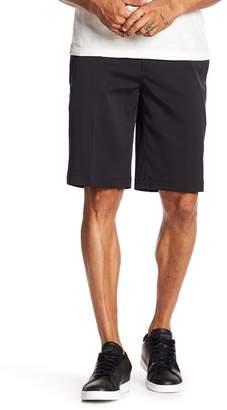 Louis Raphael Stretch Twill Golf Short