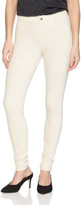 Hue Women's Corduroy Leggings Sockshosiery
