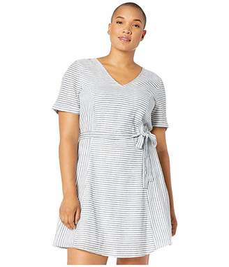 Junarose Alexandra Short Sleeve Dress
