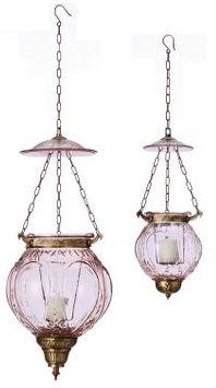 Tea Bowl Lanterns