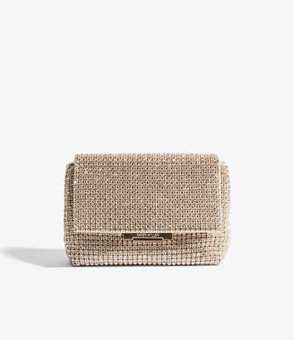 Karen Millen Gem Clutch Bag