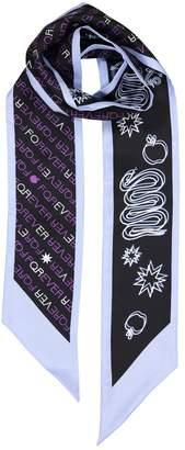 Bulgari Silk scarf & pocket square