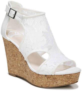 Fergalicious Mackenzie Wedge Sandal - Women's