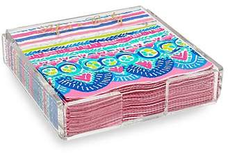 Lilly Pulitzer Catch The Wave Napkins