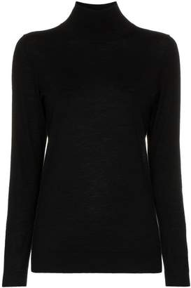Burberry Kaipo cashmere knitted jumper