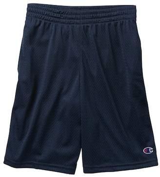 Champion Heritage Mesh Shorts (Big Boys)
