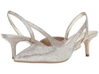 MICHAEL Michael Kors Eliza Flex Kitten Pump Women's 1-2 inch heel Shoes