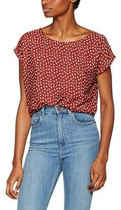 Dotti Blend Women's R top Blouse,(Size: M)