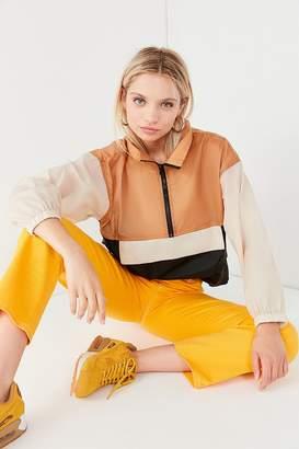 Urban Outfitters Ferris Popover Windbreaker Jacket
