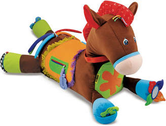 Melissa & Doug Giddy Up & Play Activity Toy