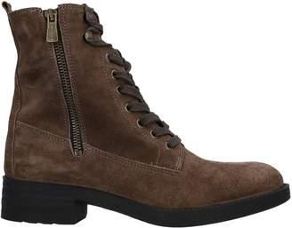 Co IGI & Ankle boots