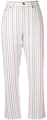 Sonia Rykiel boyfriend trousers