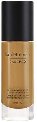 bareMinerals barePRO Broad Spectrum SPF 20 Performance Wear Liquid Foundation - Cha