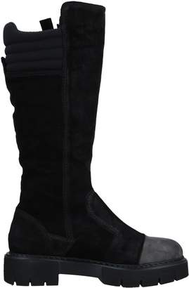 O.x.s. RUBBER SOUL Boots