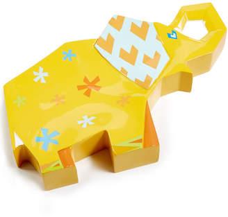 Creative Bath Origami Jungle Soap Dish Bedding