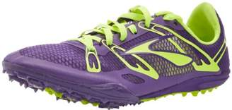 Brooks Unisex-Adult 2 ELMN8 Track and Field Shoes 1000241D753 10.5 UK, 45.5 EU, 11.5 US Regular