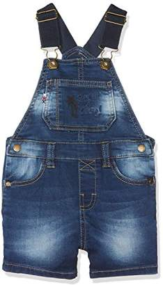Mayoral Girl's 1658 Dungarees