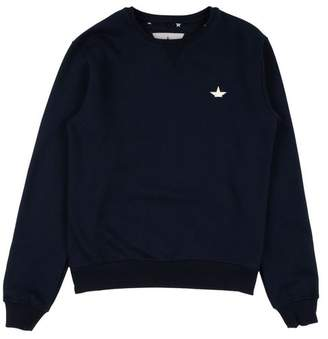 Macchia J スウェットシャツ