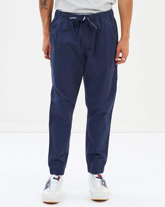 Tommy Jeans Cuffed Pants