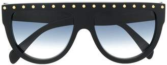 Celine tinted aviator sunglasses