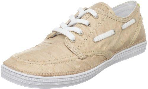 Unstitched Utilites Women's On Deck Fashion Sneaker