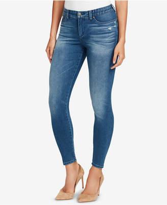 Vintage America Petite Skinny Jeans