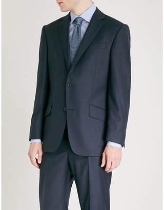 Richard James Regular-fit wool jacket