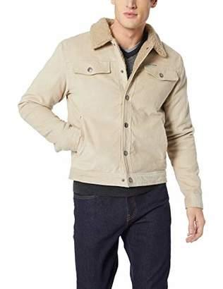 U.S. Polo Assn. Men's Corduroy Jean Jacket