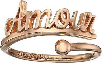Alex and Ani Women's Amour Ring Wrap