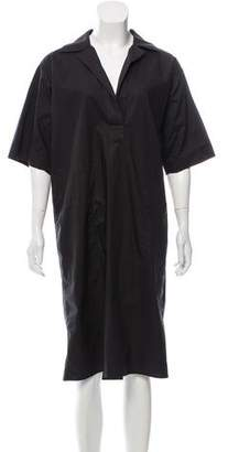 Sofie D'hoore Oversize Shift Dress