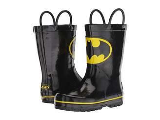Favorite Characters 1BMF505 Batmantm Rain Boot (Toddler/Little Kid)