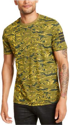 INC International Concepts Inc Men Camo T-Shirt