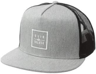 Quiksilver Clip Charger Cap Baseball Caps
