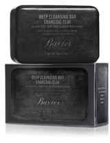 Baxter of California Deep Cleansing Charcoal Clay Bar Soap