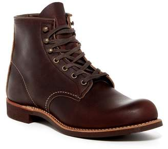 Red Wing Shoes Blacksmith Leather Boot - Factory Second - Wide Width Available