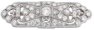 Tiffany & Co. Vintage Art Deco Brooch