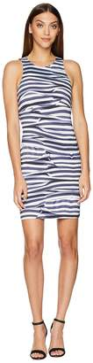 Nicole Miller Mini Dress Women's Dress
