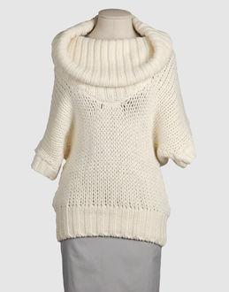 LUPATTELLI Short sleeve sweater