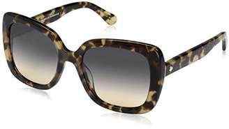 Kate Spade Women's Krystalyn/s Square Sunglasses