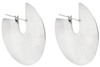 FAY ANDRADA Ahnka sterling-silver earrings