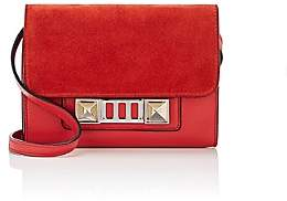 Proenza Schouler Women's PS11 Strap Wallet - Red