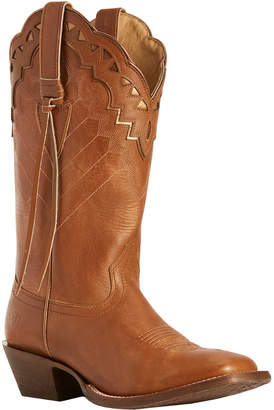 Ariat Ember Leather Western Boot