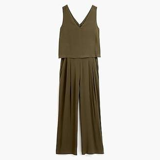 J.Crew Point Sur tank top jumpsuit