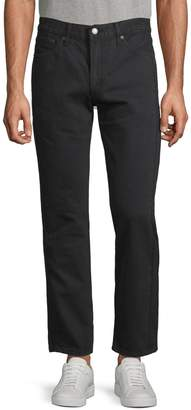 Levi's 511 Slim-Fit High-Knee Jeans