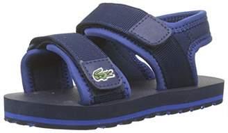 24e3451b3 Lacoste Blue Shoes For Boys - ShopStyle UK