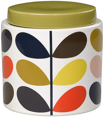 Orla Kiely Multi Stem Storage Jar
