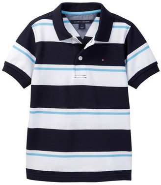 Tommy Hilfiger James Polo (Little Boys) $29.50 thestylecure.com