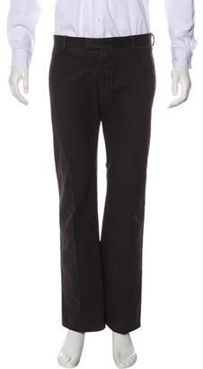 CNC Costume National Straight-Leg Pants