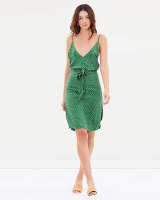 Florale Dress